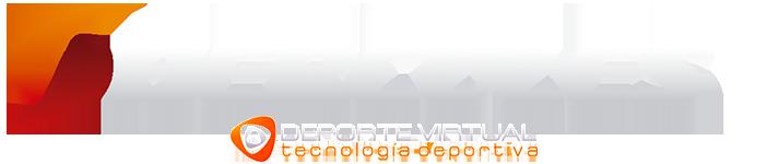 Deporte Virtual Logo